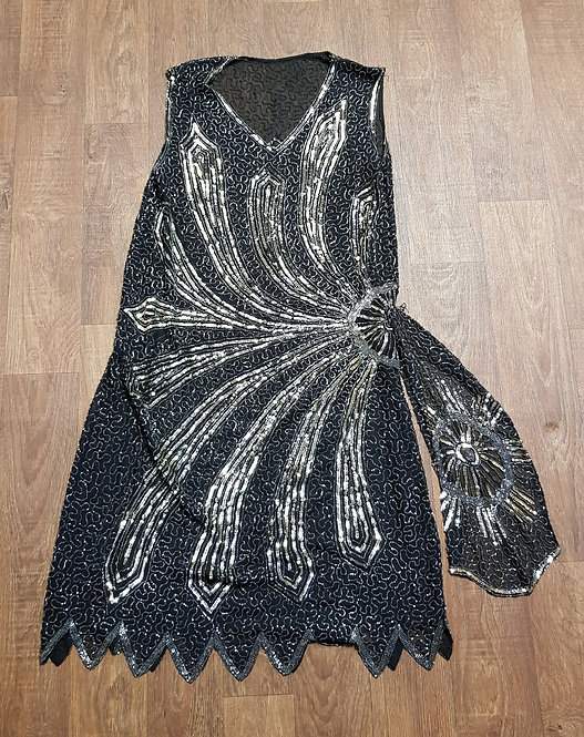 1920s Dress | Antique Dress | Vintage Dresses | Unique Clothing