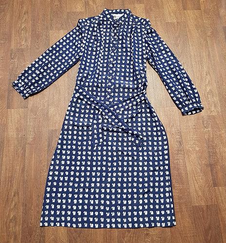 Vintage Dresses | Vintage Pierre Balmain Dress | Vintage Clothing | Preloved UK