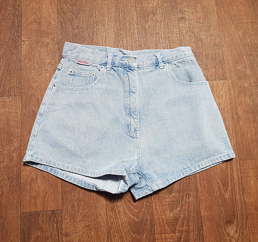Vintage Shorts | Denim Shorts | Vintage Clothing | 1980s Fashion