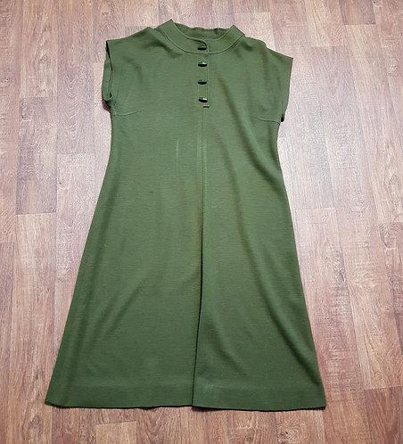 Vintage Dresses | 1970s Dress | Vintage Clothing | Eco Friendly