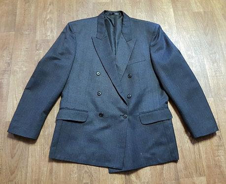 Vintage Blazer   1980s Blazers   Mens Clothing   Mens Fashion