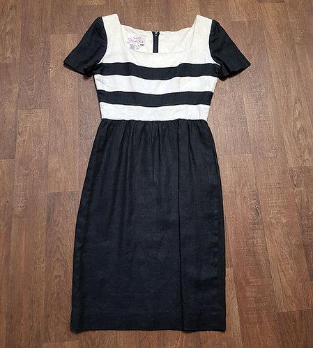 Vintage Dresses | Oscar De La Renta Dress | Vintage Clothing | Designer Vintage