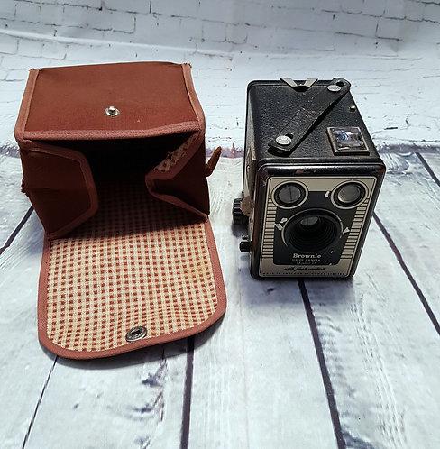 Vintage Camera | 1950s Kodak Camera | Vintage Collectables | Vintage Shop