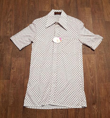 1960s Shirt | Mens Vintage Shirt | Vintage Clothing | Vintage Fashion