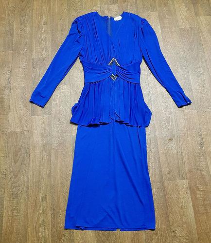 Vintage Dresses | Vintage Frank Usher Dress | Vintage Clothing | Eco Friendly
