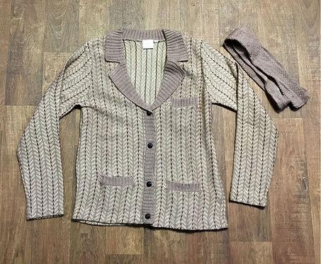 Vintage Cardigan   Vintage Knitwear   Vintage Clothing   70s Style