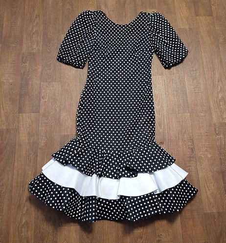 Vintage Dresses | 1980s Frank Usher Dress | Vintage Clothing | Vintage Fashion