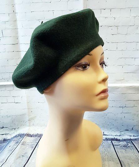Vintage Hats | Vintage Berets | Kangol Hats | Vintage Kangol | 70s Hats