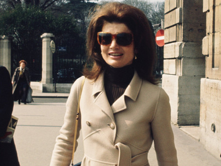 5 Top Vintage Fashion Icons
