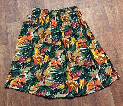 Vintage Skirts | Vintage Clothing | 80s Fashion | Vintage Style