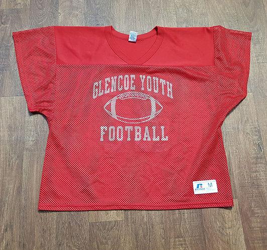 Vintage Sports Top   Retro Sports Jersey   Retro Clothing   Retro Sportswear