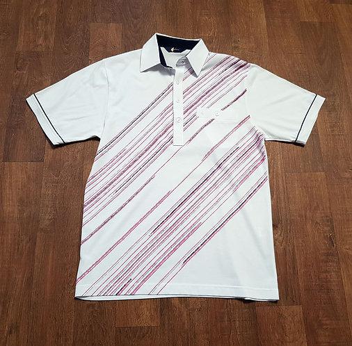 Mens Polo Shirt | Gabicci Polo Shirt | Mens Clothing | Vintage Polo Shirts