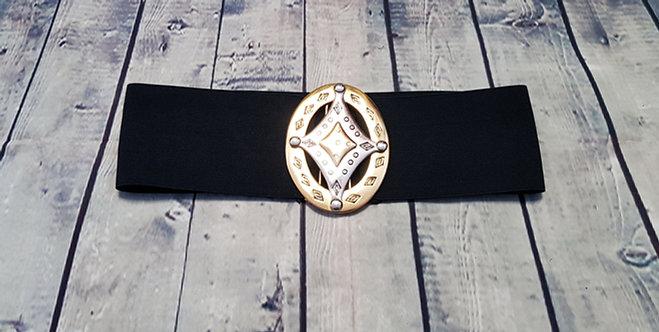 Vintage Belts | Vintage Stretch Belt | Vintage Accessories | 80s Style