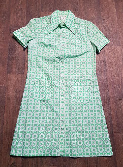 Vintage Dresses | 1960s Dresses | Mod Clothing | Unique Vintage