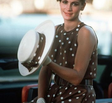 The Most Iconic Movie Fashion Moments (Part 1)
