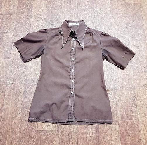 Vintage Shirt | Vintage Blouse | Vintage Clothing | Retro Shop