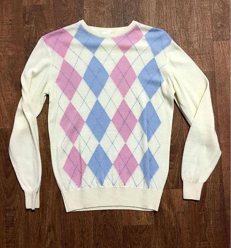 Vintage Sweater | Vintage Jumper | 80s Fashion | 1980s Sweater