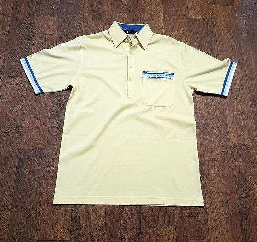 Mens Polo Shirt | Vintage Gabicci Polo | Mens Clothing | Vintage Fashion