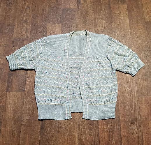 Vintage Cardigan | 1970s Cardigan | Vintage Clothing | Unique Vintage