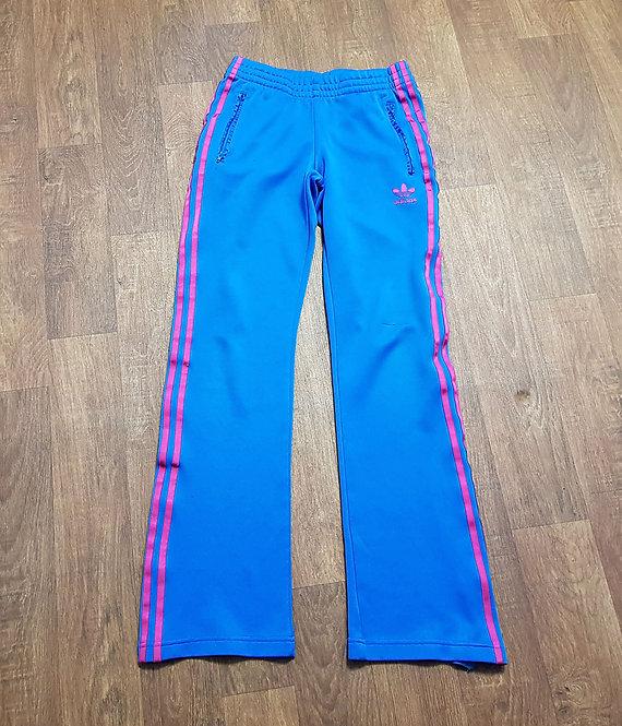Adidas Track Pants   Retro Tracksuit Bottoms   Vintage Clothing   Eco Friendly