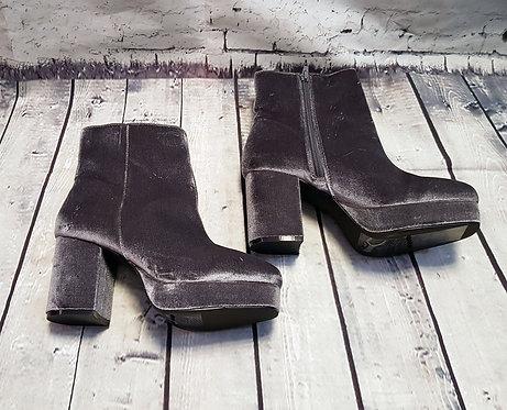 Retro Boots | Retro Ankle Boots | Retro Clothing | Retro Shop