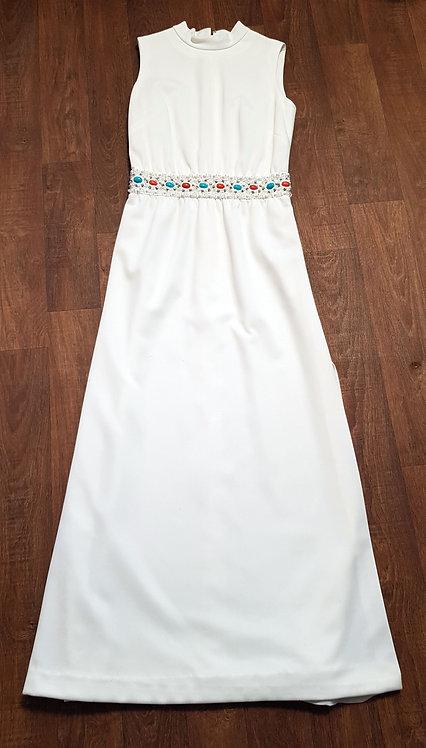 Vintage Dress | 1960s Evening Dress | 60s Fashion | Vintage Clothing