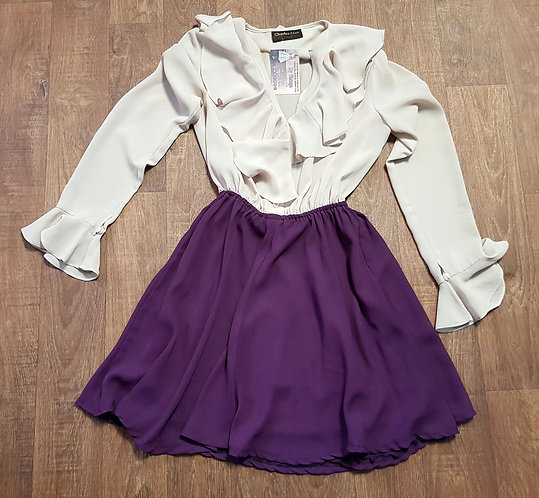 Vintage Dresses | 1970s Mini Dress | Vintage Clothing | 70s Style