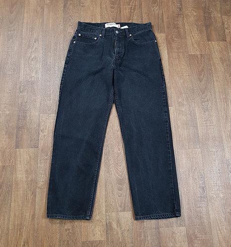 Vintage Jeans | Levi Jeans | Vintage Clothing | 90s Fashion