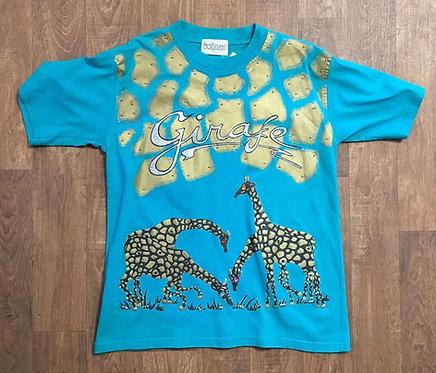 Vintage Tee | 1980s Vintage T-Shirt | Retro T-Shirt | Vintage Clothing