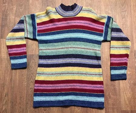 Vintage Laura Ashley Jumper | Vintage Clothing | 80s Style | 1980s Jumper