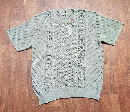 Vintage Crochet Tops | Unique Vintage | 70s Style | 1970s Tea Jumpers