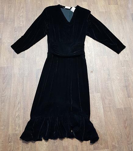 Christian Dior Dress   Vintage Dresses   Vintage Clothing   Preloved UK