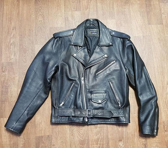 Vintage Jacket   Mens Biker Jacket   Vintage Clothing   Mens Fashion