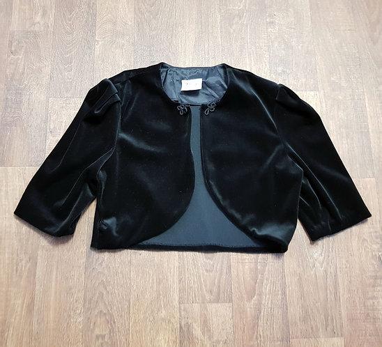 Vintage Bolero | 1980s Jacket | Vintage Clothing | Preloved UK