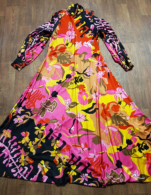 Vintage Dresses | Vintage Frank Usher Dress | Vintage Clothing | 60s Style
