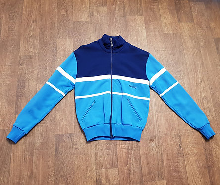 Mens Tracktop | Vintage Track Top | Vintage Clothing | Mens Fashion