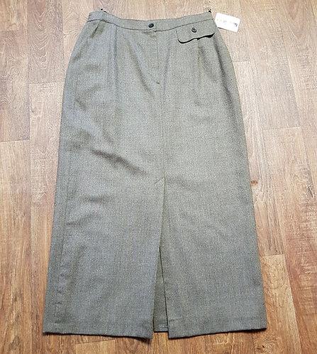 Vintage Skirt   Vintage Midi Skirt   Vintage Clothing   Vintage Fashion