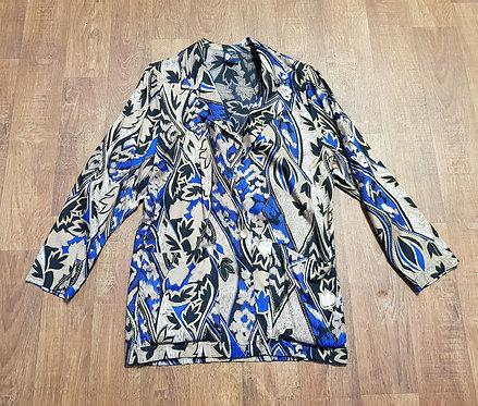 Vintage Jacket | 1980s Slouch Jacket | Vintage Clothing | 1980s Fashion