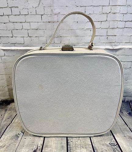 Vintage Vanity Case | 1960s Vanity Case | Unique Vintage | 1960s Style