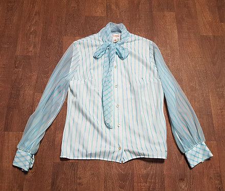 Vintage Blouse | 1970s Blouse | Vintage Clothing | 1970s Fashion