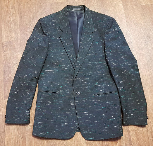 Mens Blazer | 1960s Blazer | Vintage Clothing | Saville Row