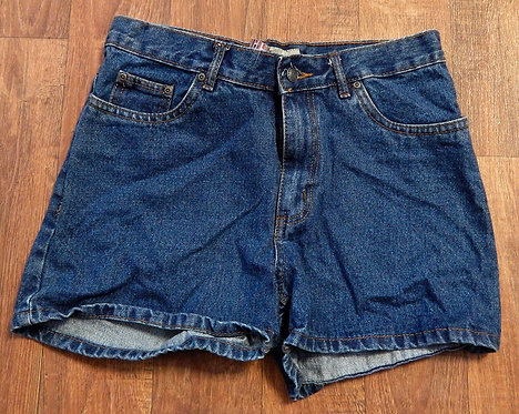 Vintage Shorts | Retro Denim Shorts | 80s Style | Vintage Clothing