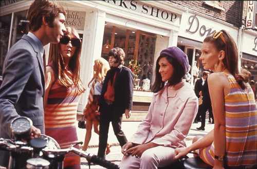 1960s fashion | 60s Clothing | 1960s High Street