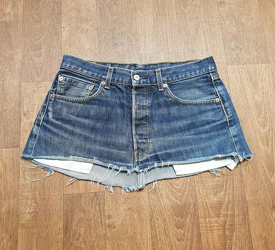 Vintage Skirts   Vintage Denim Skirt   Vintage Clothing   Vintage Shop