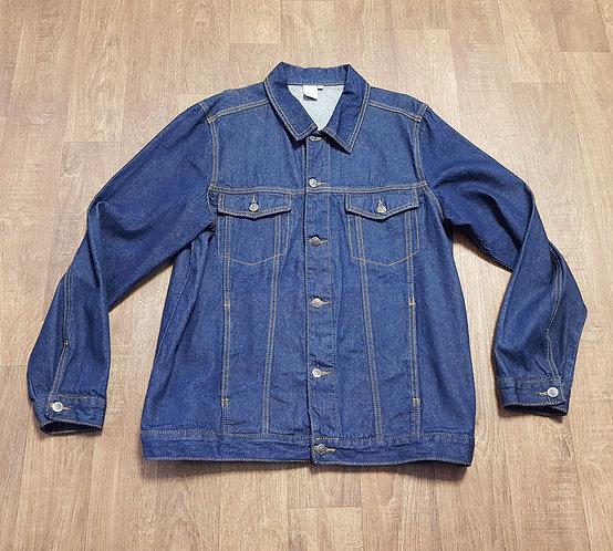 Mens Denim Jacket | Retro Jacket | Vintage Clothing | Mens Fashion