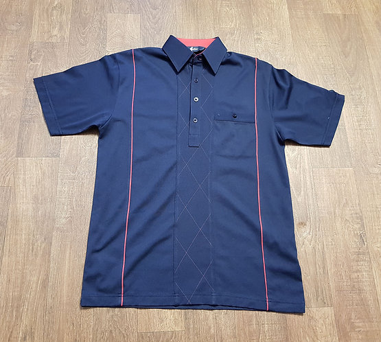 Mens Gabicci Polo | Vintage Polo Shirt | Vintage Clothing | Preloved UK