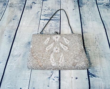 Vintage Evening Bag | Vintage Accessories | Vintage Style | Unique Bags