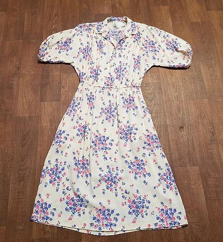 Vintage Dresses   1970s Dress   Vintage Clothing   Preloved UK
