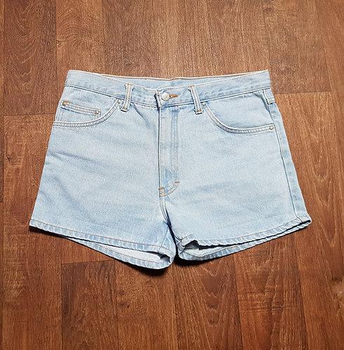 Vintage Denim Shorts | Vintage Clothing | Retro Shop | 1980s Shorts