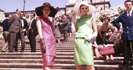 Vintage Clothing Spotlight - 1960s Clothing